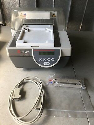 TESTED & COMPLETE Beckman Coulter MW 96/384 Microplate Washer