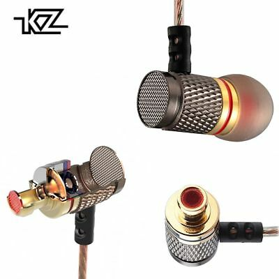 KZ EDR1 Strong Bass In Ear Earphone HIFI Hybrid Clear Sound Wired Audio Headset
