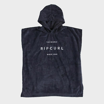 City Beach Rip Curl Valley Hooded Towel