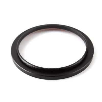 New 52-58mm 52MM to 58MM Step Up Camera Lens Filter Ring Stepping Adapter Mount