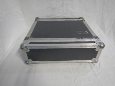 "Rack 3HE 19"" *Case*Flightcase *für Amp DJ CD Server Effektrack* #12"