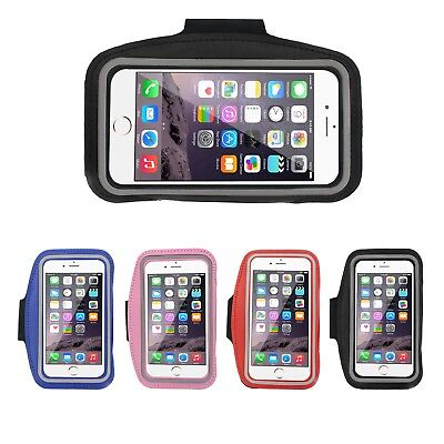 Portable Sport Running Riding Jogging Arm band Case Holder For iPhone 5 6 6Plus
