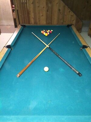 KASSON SLATE POOL Table Ft PicClick - 8ft kasson pool table