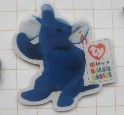 TY TEENIE BEANIE BABIES  ...... Mc Donald´s-Pin (161c)