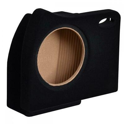 "Alfa Romeo 159 Estate 05-11 Custom Fit MDF 10"" Sub Box Subwoofer Enclosure Bass"