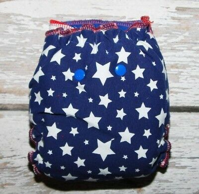 Kissing Blake American Inspired OS or Tweeny ONLY Buy With Custom Cloth Diaper