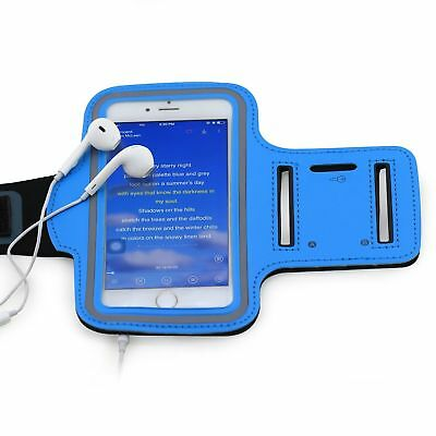 Outdoor Sport Running Jogging Gym Waterproof New Arm Bag For iPhone 6 6S