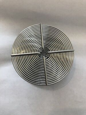 Stainless Steel Spiral - 35mm Film
