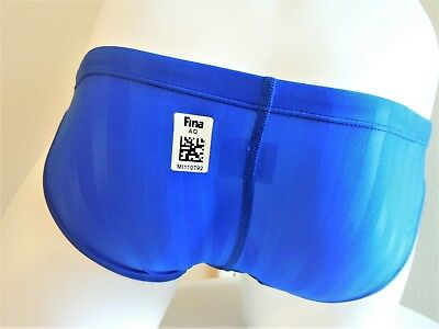 10c3fe4a4f Cool Design Mizuno Swim Briefs FINA Approved from Japan Size 30