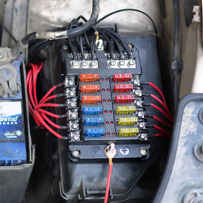 Remarkable Rv Fuse Box Basic Electronics Wiring Diagram Wiring Cloud Oideiuggs Outletorg
