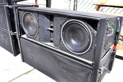 EV / Electro-Voice Speaker XLD 291 3-Way Compact Line Array  (ONE)