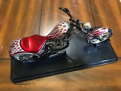 Vintage 2003 Muscle Machines West Coast Choppers by Funline