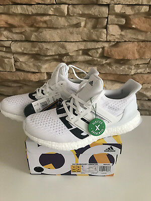 29bb61e3904f6 ADIDAS X UNDEFEATED Ultra Boost 1.0 Black EUR 44 US 10 UK 9.5 DS ...