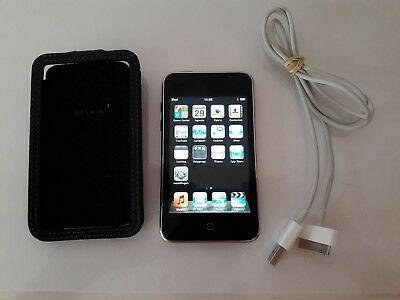 Apple Ipod Touch 2th Generation 16 Gigabyte GB - Working Condition