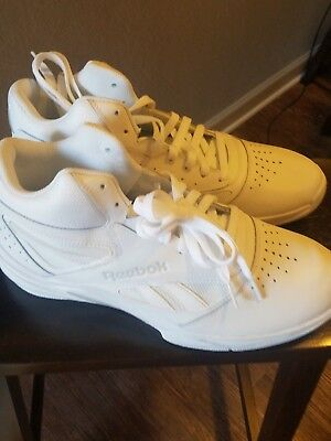 d480e86242910d Reebok Royal BB4500 HI Men s Basketball Shoes M42661 White NWD Size 11 ...