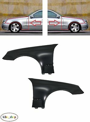 Mercedes-Benz W123 1975-1985 NEUF front wing Fender Droit O//S DRIVER