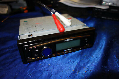 Blaupunkt San Remo MP28 car radio Autoradio vintage BP8491 764849110 MP3 WMA BP
