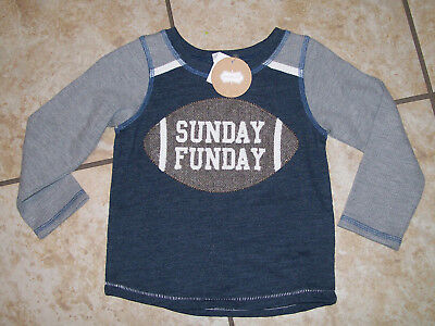 Mud Pie E8 Baby Boy Toddler Rugby Oxford Layered Shirt 1052231 Choose Size