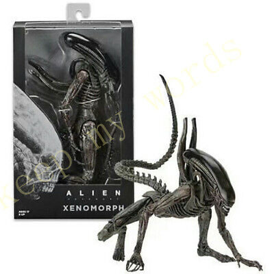 """Alien Covenant Xenomorph 9"""" Scale Action Figure PVC Collection In Box Doll Toys"""