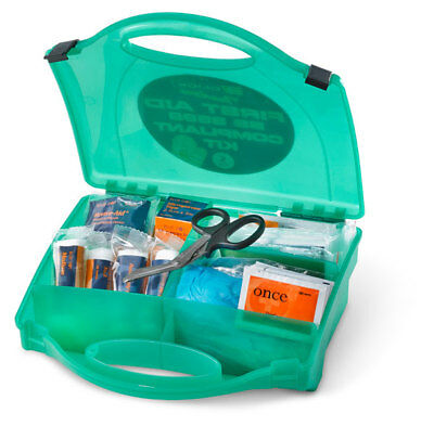 HSE First Aid Kit, 10, 20, 50 Person | Workplace, Home, Office, VAT REGISTERED