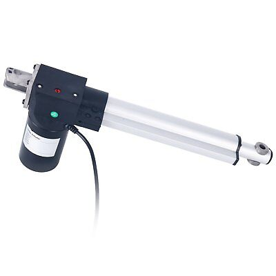 8 inches(200mm) stroke 1320LBS(6000N) Linear actuator 12V Excellent!