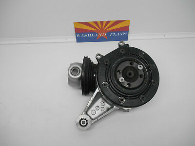 2004/04 BMW K1200GT OEM Used Final Drive / Direct Drive Assembly. (B3)