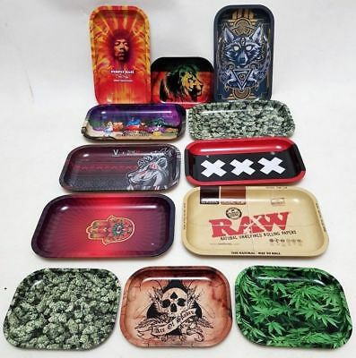 Raw Papers, Raw Tips, Rolling mat, Raw box,Rolling Tray,Holders, all type ofTray