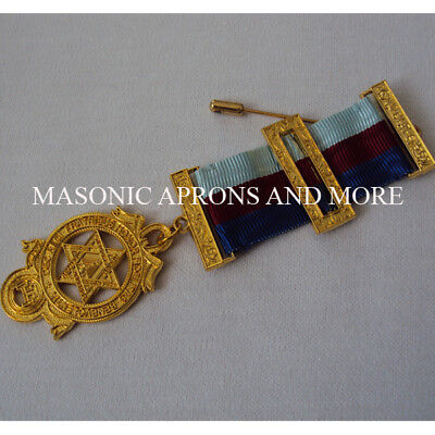 Masonic Regalia - Royal Arch Provincial Standard Breast Jewel