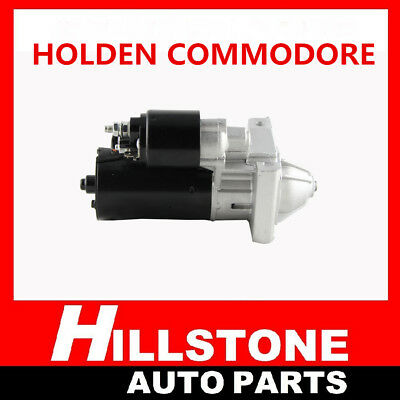 New Starter Motor fit Holden Commodore VR VS VT VX VY V6 eng VH 3.8L Auto 93-04