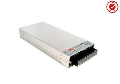 *  Mean Well SP-480-24 480W 24V Active PFC Enclosed Power Supply 1:7