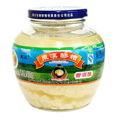 Donghan Sweet Fermented Glutinous Rice (Laozao) 400g