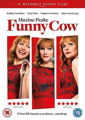 Funny Cow [2018] (DVD)
