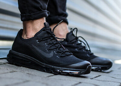 nike air max more noir