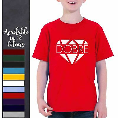 Kids Childrens DOBRE brothers Marcus Lucas Logan Youtuber Inspired PS4 T-Shirt