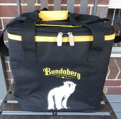 Bundaberg Rum BUNDY COOLER BAG #2