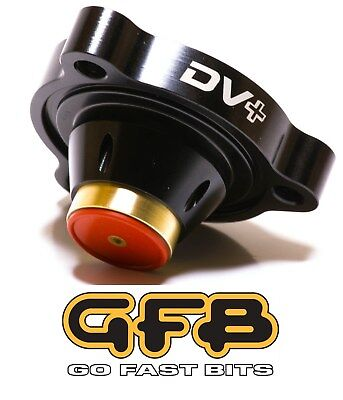 GFB T9351 AUDI RS3 8V 2015 On Performance Diverter Valve