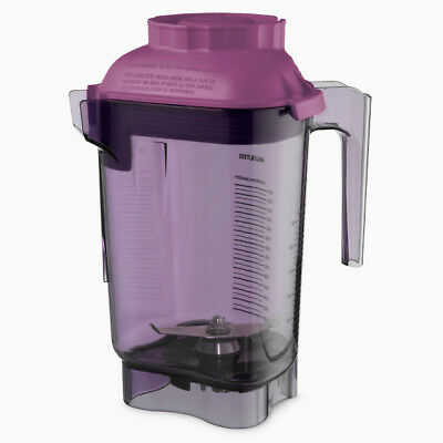 Vitamix Color Advance 48 Ounce Container - Purple