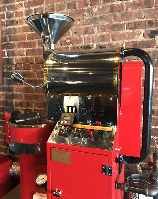 Ambex commercial Coffee Roaster YM-2