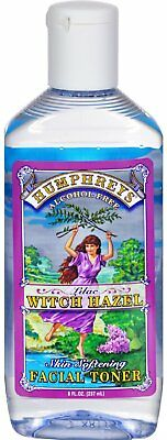 Lilac Witch Hazel, Humphreys Homeopathic Remedies, 8 oz