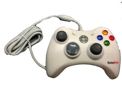 GAMESTOP GAMEPAD FOR XBOX 360 DRIVER FOR WINDOWS 7