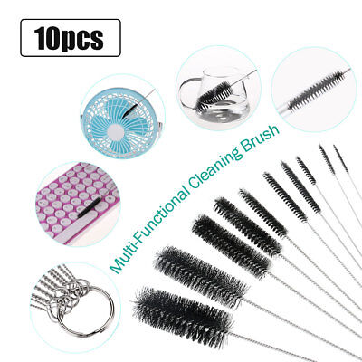 Cleaning Brush (Set in 10), Pipe Cleaner, Bong cleaner, Glass tube FREE POSTAGE