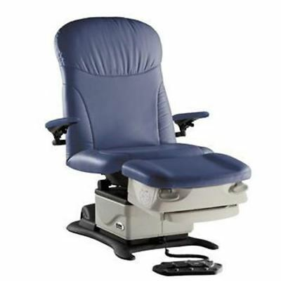 Midmark 647 Barrier-Free Power Podiatry Procedures Chair