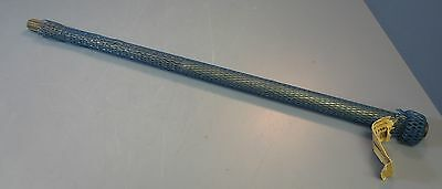 "RA Jones Keyed Spline Shaft 29.5"" Long 1"" OD Model 165177 NWOB"