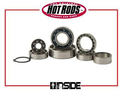 Hot Rods Tbk0102 Kit Cuscinetti Cambio Ktm 200 Exc 1998 > 2002