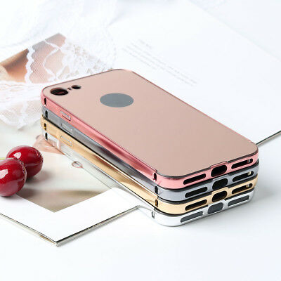 Fashion Shockproof Hard Back Protect Optional Case Cover For iPhone 8/7/6