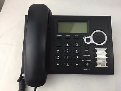 Voip Gateway Phone - Good Condition -