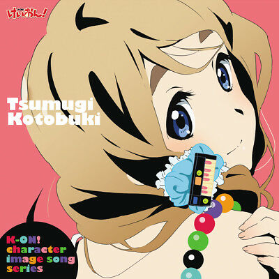 "K-On! Image Song Series ""Tsumugi Kotobuki"""