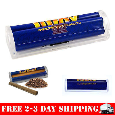 Juicy Jay's 120mm 4 Inch Jumbo Blunt Rolling Machine Extra Large Free Shipping