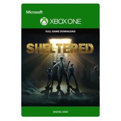 Sheltered * Xbox One Digital Game Download * On Sale, Same Day Delivery