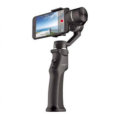 Eyemind Extendable 3-Axis 360° Handheld Gimbal Video Stabilizer for Smartphone